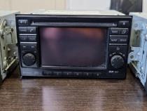 Navigatie Cd Player MP3 Amplificator Display Radio Qashqai