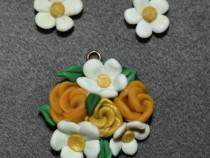 Cadou-Bijuterii confecționate manual
