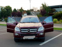 Mercedes GL 4 matic 320