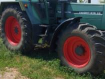 Tractor Fendt 615LS