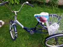 Tricicletă pentru Doamne
