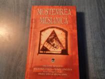 Mostenirea mesianica de Michael Baigent