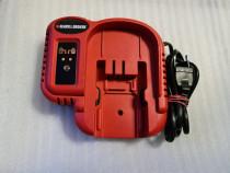 Incarcator Black & Decker TPCA-240080V1 9,6V 12V 14.4V 18V
