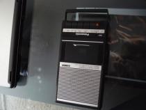 Casetofon portabil Panasonic/Vintage