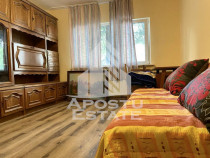 Apartament cu 2 camere mobilat situat in zona Sagului