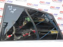 Geam mobil usa stanga spate Audi A8 D3 4E 2003-2009