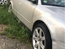 Audi 2.4 a 4 2003 piese