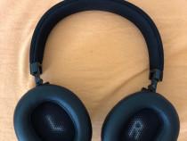 Casti JBL E65BTNC E-series ANC Bluetooth Wireless