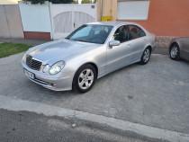 Mercedes Benz E280 Euro4