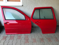 Usa Dreapta Spate/Dreapta Fata,Turela Ptr.VW Golf4 hatchback
