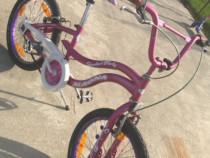 Bicicleta 9-11 ani