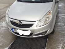 Opel corsa d 115000 km reali carte service