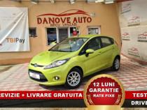 Ford Fiesta Revizie + Livrare GRATUITE, Garantie 12 Luni