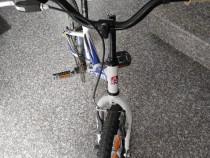 Bicicleta copii pana la 7 ani