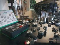 Echipamente hidraulice și industriale