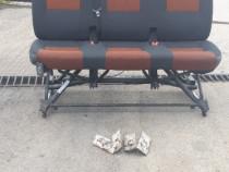 Bancheta pentru Peugeot Boxer / Citroen Jumper / Fiat Ducato