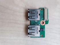 Port audio Laptop HP Compaq Presario CQ61-314SL