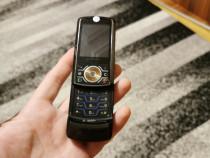 Motorola pe șină