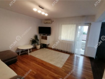 Apartament decomandat cu 3 camere situat in zona Turnisor di