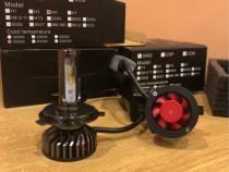 Becuri LED H4 Canbus CSP 20000 Lumeni