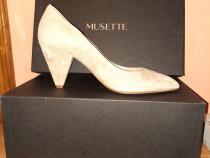 Pantofi mireasă