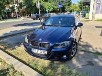 BMW 320 D 163 HP