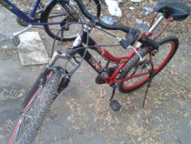 Biciclete, dhs ,si spike