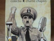 Colectia Charlie Chaplin - 8 dvd-uri