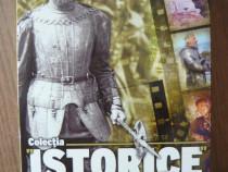 "Colectia Sergiu Nicolaescu ""Istorice"" - 6 dvd-uri"