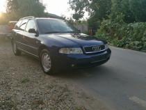 Audi A 4 1.9 TDI 116 cp 215000 km an 2001