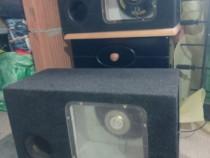 Tub de bass de 250w si 200W