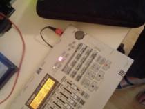 Mixer Boss BR 600