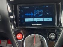 Navigatie Android 10 2din Usb Gps BT