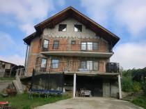 Casa Golesti - Blidari D+P+E