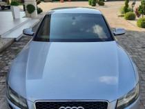 Audi A5 S-Line 2010 Euro 5