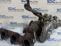 Turbina Turbosuflanta 7787945001S Mercedes Sprinter 2.2 CDI
