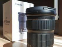 Canon 24-105mm Obiectiv Foto DSLR F3.5-5.6 IS STM