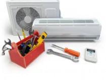 Montaj reparații încărcare cu freon igienizare aer
