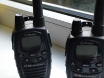 Set statie radio portabila Midland G7 Pro nou