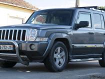 Jeep Commander 7 Locuri - an 2007, 3.0 Crd (Diesel)