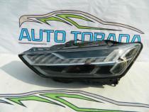 Far stanga Matrix LED Audi A7 4K dupa 2018-2021