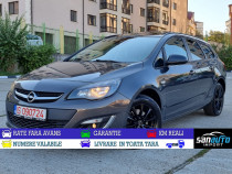 Opel Astra J / 2013 / 1.7 CDTI / Rate fara avans / Garantie