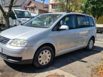 VW Touran 1.9 TDi 105 Cp 2004