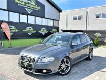 Audi A4 Rate fixe si egale/ garantie / livrare gratuita