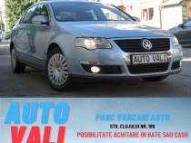 Vw Passat - an 2006, 2.0 fsi (Benzina)