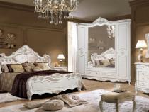 Set Mobila Dormitor Roza