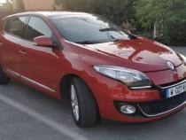 Renault Megane 3 1.5 DCi 110 Cp 2014