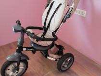 Tricicleta pliabila Coccole velo air