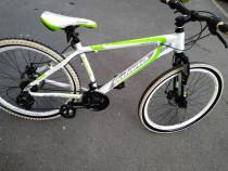 Bicicleta copii și adulți aluminiu