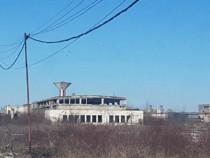 Complex industrial/logistic in Giurgiu